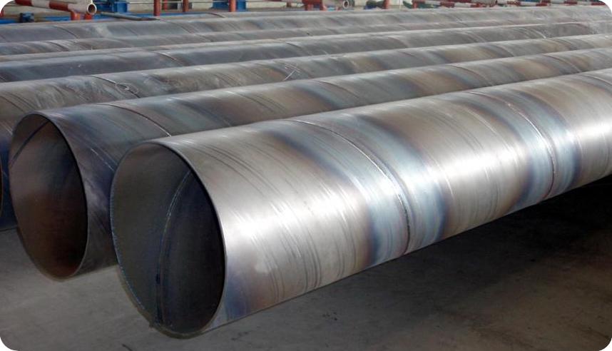 SSAW螺旋焊管