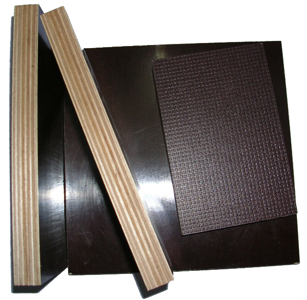胶合板 Plywood