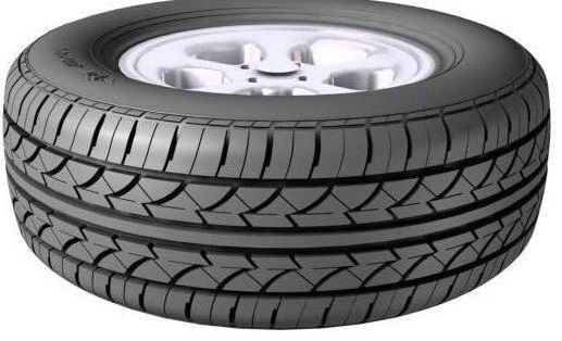 轮胎产品 Tire