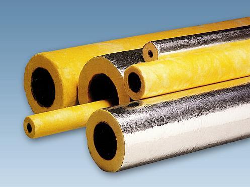 保温材料 Insulation Materia