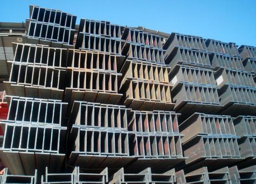 型钢 Structure Steel